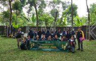 Perkuat Angkatan Muda, IKPM Gontor Cabang Sidoarjo Adakan Self Development dan Tadabbur Alam