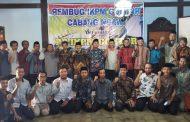 Perkuat Organisasi, IKPM Gontor Cabang Ngawi Undang PP IKPM