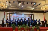 IKPM Gontor Cabang Batam Sukses Gelar Pelantikan Pengurus Baru 2020-2025 via Daring