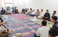 Gelar Khataman Al-Qur'an, IKPM Gontor Cabang Gresik Launching Kantor Sekretariat Baru