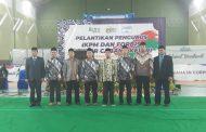 Remajakan Organisasi, PP IKPM Gontor Lantik IKPM Madiun dan IKPM Kediri