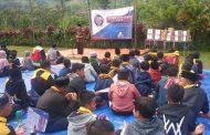 Didik Kehidupan ala Gontor, IKPM Surabaya Gelar Sigor Jamboree 2020
