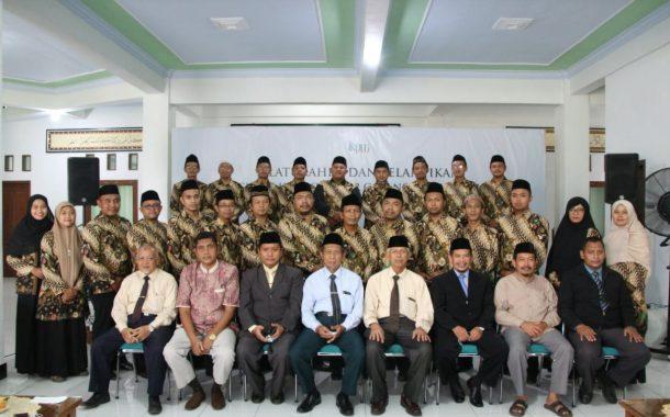 Pimpinan PMDG Hadiri Pelantikan IKPM Tulungagung di Kantor PP IKPM