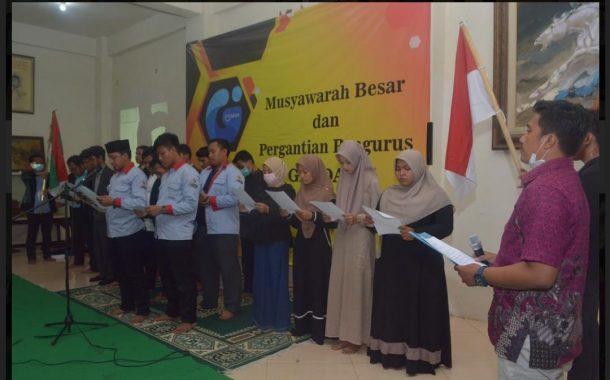 IKPM Surabaya dan Sidoarjo Lantik Pengurus Gradasa