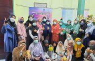 Bersama STISIP Persada Bunda, IKPM Pekanbaru Adakan Workshop Pemberdayaan Perempuan