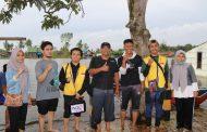 IKPM Gontor Cabang Kalimantan Selatan Peduli Korban Banjir di Negeri Banua