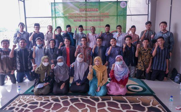 Pembelian Armada oleh IKPM Bogor melalui Program Wakaf Produktif