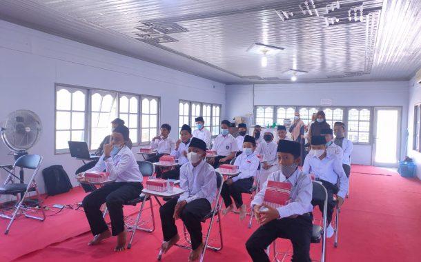 IKPM Gontor Cabang Kalimantan Selatan Adakan Mabit Bimago ala Ma'had