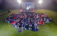 Latih Mitigasi Kebencanaan, IKPM Lombok Bentuk Karakter Santri