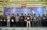 IKPM Cabang Bandung Raya Lakukan Pelantikan Secara Offline