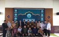 PP IKPM Kunjungi Pondok Pesantren Tahfidz Qura'an Bahrusysyifa'