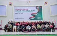 Kunjungan PP IKPM  ke Kalimantan Timur, Guna Pelantikan IKPM Cabang Se-Kalimantan Timur